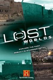 Lost Worlds