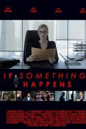 If Something Happens